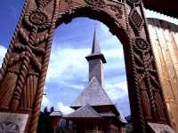 Maramureşul are mai multe biserici decât şcoli sau spitale. Borsa, orasul cu cele mai multe lăcaşuri de cult