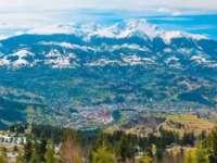 Maramureşul, locul III pe regiune la turism