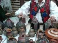 Maramureșul - prezență remarcabilă la Târgul de Turism București