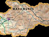 MARAMUREŞUL ÎN CIFRE - Două municipii, 11 oraşe, 63 comune și 172 sate. Află care este populația Sighetului și cum este repartizată