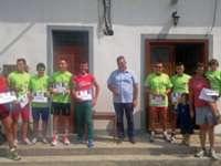 Maratonul Ursoii 2013 a fost câștigat un băimărean