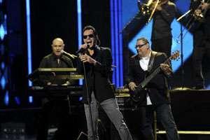 Marc Anthony și Peter Gabriel concertează în 2014 pentru prima dată în România