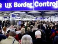 Marea Britanie: Proprietarii care închiriază locuințe imigranților ilegali, pasibili de închisoare