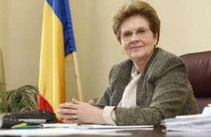 """Mariana Câmpeanu: """"Majorarea salariilor în 2014 va fi condiţionată de existenţa creşterii economice"""""""