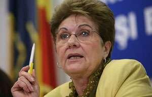 Mariana Câmpeanu: Pentru fiecare șapte ani lucrați în grupa I de muncă vârsta de pensionare scade cu 3 ani