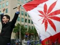 Marijuana va fi legalizată pentru uz recreațional în Canada până în anul 2018