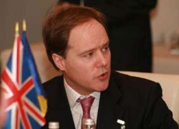 Martin Harris: România a îndeplinit condiţiile tehnice pentru aderarea la Schengen