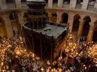 Mărturia monahului Mitrofan, cel care s-a ascuns în podul Sfântului Mormânt ca sa vadă Sfânta Lumină
