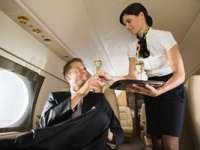 Mărturia unei stewardese:
