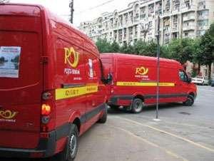 Maşină a Poştei, JEFUITĂ în Neamţ: Hoţii au furat echivalentul a peste 3.000 de pensii