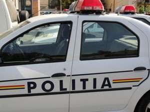 Maşină furată din Olanda descoperită la Sighetu Marmaţiei