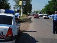 Mașină furată din Spania depistată la Baia Mare