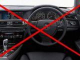 Mașinile cu volan pe dreapta nu mai pot fi înmatriculate în România