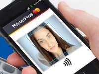 MasterCard a introdus plata prin selfie în 12 țări din Europa