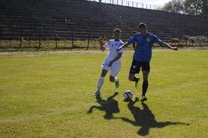 Măsuri de ordine publică la meciul de fotbal dintre A.C.S. Municipal Baia Mare şi Arieşul Turda