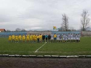 Măsurile de ordine la meciul de fotbal  FCM Baia Mare – CSM Sighet vor fi asigurate de către Jandarmi