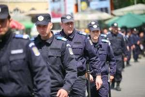 Meci caritabil şi alte competiţii sportive organizate de Inspectoratul de Jandarmi Judeţean Maramureş