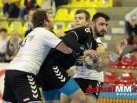 Meci excelent - Băieții de la CS Minaur, victorie împotriva celor de la HC Sibiu