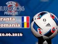 Meciul de deschidere dintre România și Franța și finala de la Euro 2016 ar putea fi vizate de teroriști islamiști