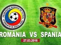 Meciul România - Spania se va juca la Cluj dacă Primăria Capitalei nu își asumă redeschiderea Arenei Naționale