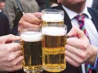 Medicii americani încurajează consumul moderat de alcool