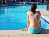 Medicii maramureşeni atenţionează! Clorul din apă, pericol pentru alergici
