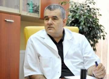Medicul Șerban Brădișteanu, condamnat definitiv la un an închisoare cu suspendare pentru favorizarea fostului premier Adrian Năstase.