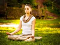 Meditația poate favoriza pierderea în greutate