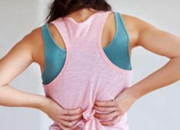 Meditația și terapia cognitivă, recomandate împotriva durerilor de spate