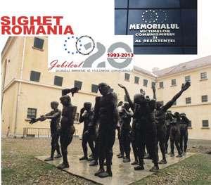 Memorialul Victimelor Comunismului si al Rezistentei implineste 20 de ani