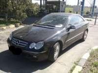 Mercedes Benz furat din Cehia, depistat de Polțiștii de frontieră