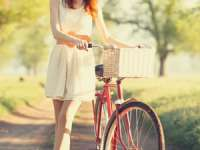 Mersul pe bicicletă, benefic atât pentru sănătate, cât și pentru siluetă