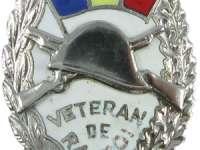 Mesajul jandarmilor maramureşeni adresat cu ocazia Zilei Veteranilor de Război