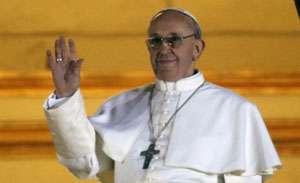 """Mesajul tăios al Papei către bogații lumii: """"Bogăția să slujească umanitatea"""""""