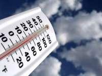 METEO - Află cum va fi vremea în Maramureș în perioada 8-21 august