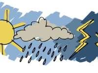 METEO – Află cum va fi vremea în Maramureş, sâmbătă, 18 august 2018