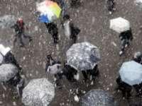 METEO: Aflati cum va fi vremea in Maramures in intervalul 20 ianuarie - 2 februarie