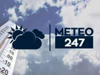 METEO - Cum va fi vremea în Maramureş în weekendul 2-3 septembrie