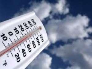 METEO - Cum va fi vremea în Maramureş miercuri, 17 mai