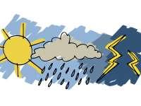 METEO pentru următoarele DOUĂ SĂPTĂMÂNI – Află când vin ploile de toamnă