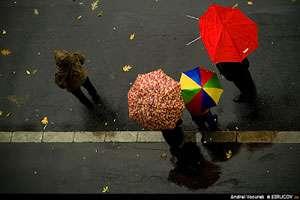 METEO: Ploi, lapoviţă şi ninsoare prognozate pentru următoarele zile, în Maramureş