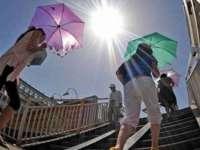 METEO: Se anunţă temperaturi de 37 de grade. Val de căldură greu de suportat pentru următoarele zile