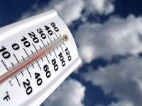 METEO - Temperaturi de peste 14 grade in prima zi din 2018