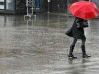 METEO: Temperaturi scăzute, ploi şi vânt în WEEKEND