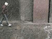METEO – Vânt puternic, ploi, lapoviţă şi ninsoare în Maramureş până duminică seara