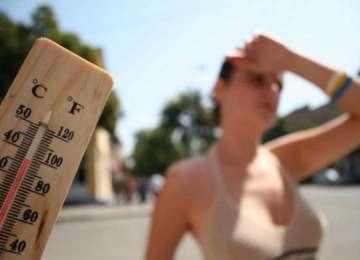 METEO – Vara își intră în drepturi în Maramureș. Temperaturile vor urca până la 34 de grade Celsius
