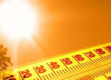 METEO - Vreme caniculară în Maramureş până la jumătatea lunii august