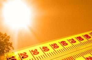 METEO - Vremea se menţine foarte caldă în Maramureş, cu posibile averse