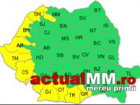 Meteorologii anunță caniculă pentru zilele de sâmbătă și duminică
