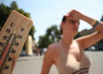 Meteorologii anunţă încă două zile fierbinţi în Maramureş